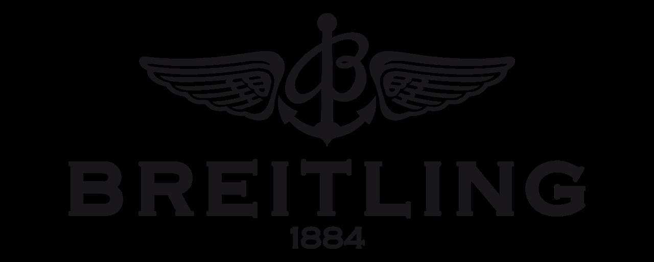 Breitling ancien Logo