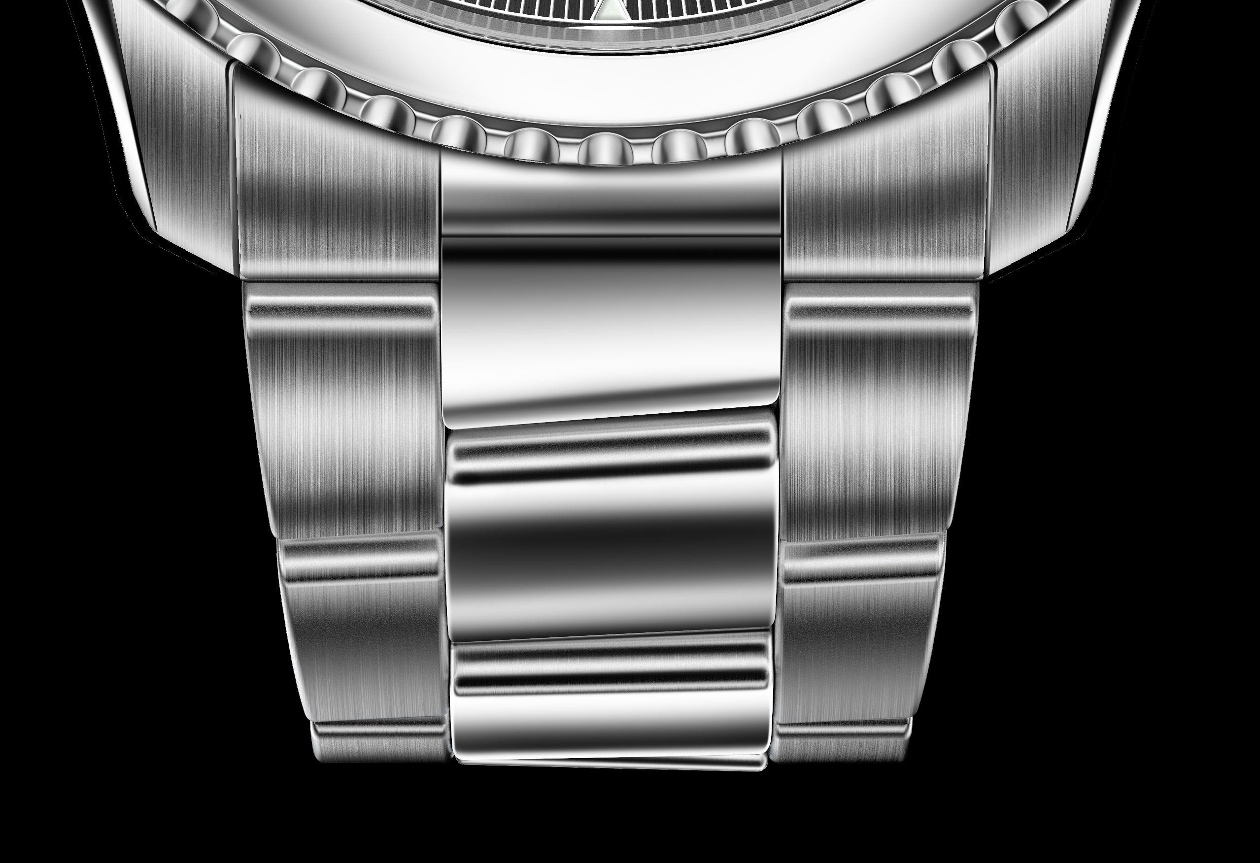 Navitimer detail bracelet