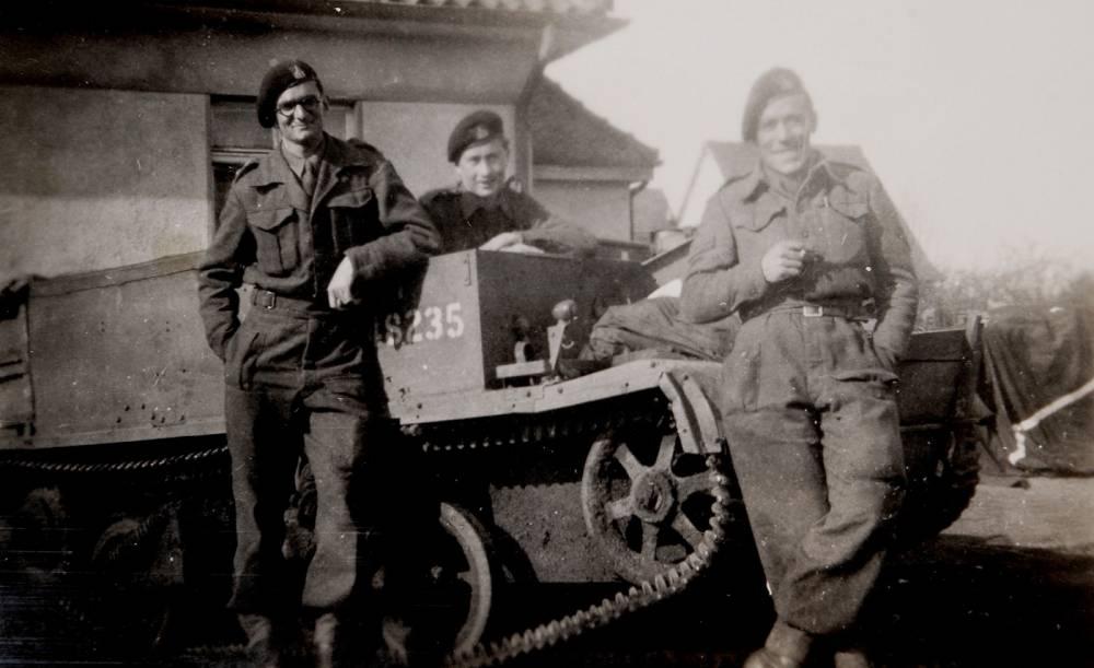 panerai rolex seconde guerre mondiale