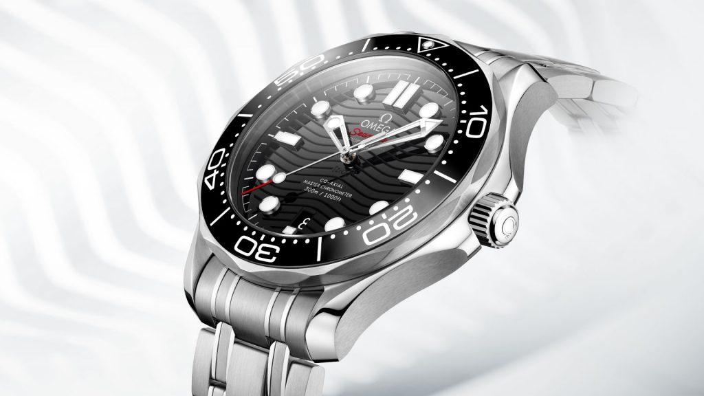 Seamaster Diver 300M-031801
