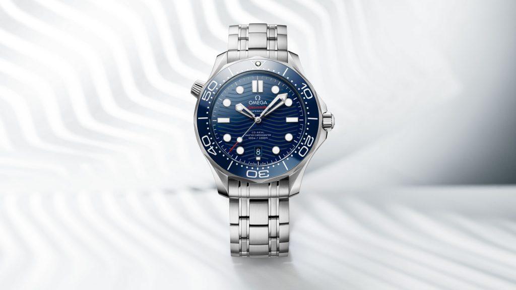 Seamaster Diver 300M-031802