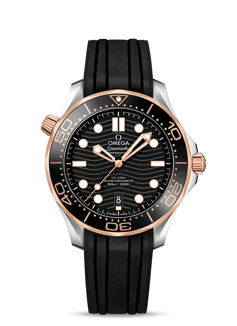 nouvelle seamaster 2018