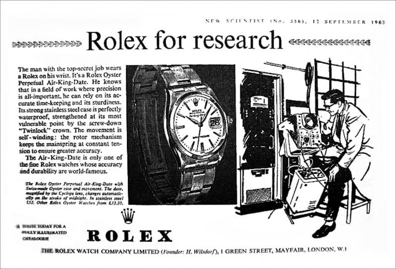 1963-rolex-publicite