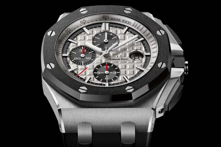 Conor-McGregor-montres-Collection-Audemars-Piguet-Royal-Oak-Offshore-Chronograph