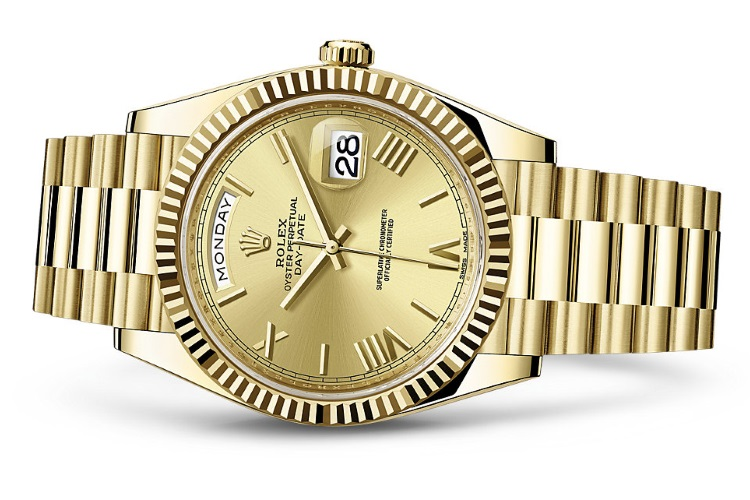 McGregor-Rolex-Oyster-Perpetual-Day-Date-40-Gold