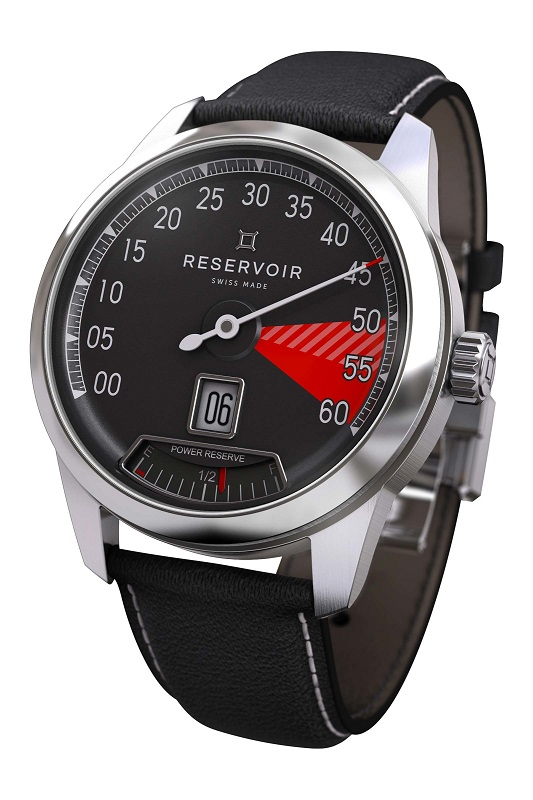 reservoir Supercharged Sport Red Zone