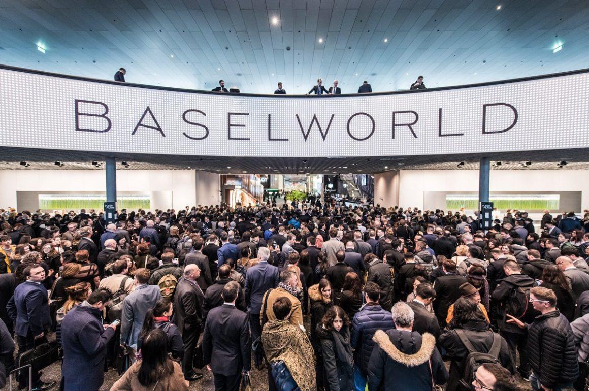 De grands changements pour le Baselworld 2019