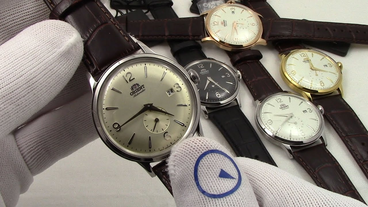 differentes orient bambino
