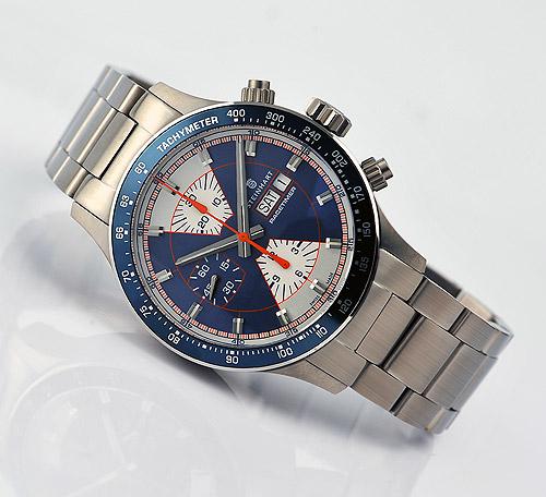 chronographe steinhart