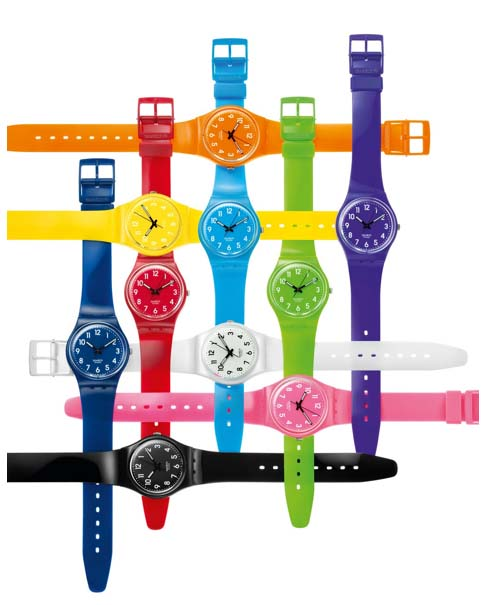 swatch fluo