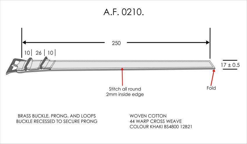 bracelet AF0210