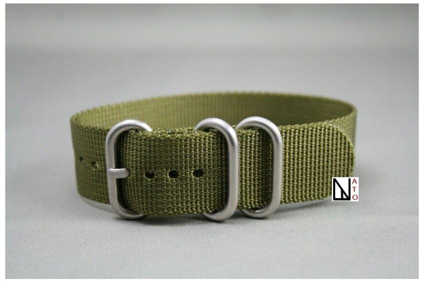 Bracelet ZULU à deux passants