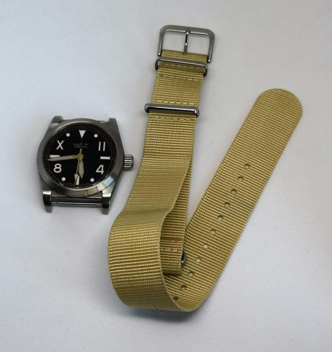 En Du De NylonGuide Bracelet D'achat Montre NatoL'esprit 13KclFJT