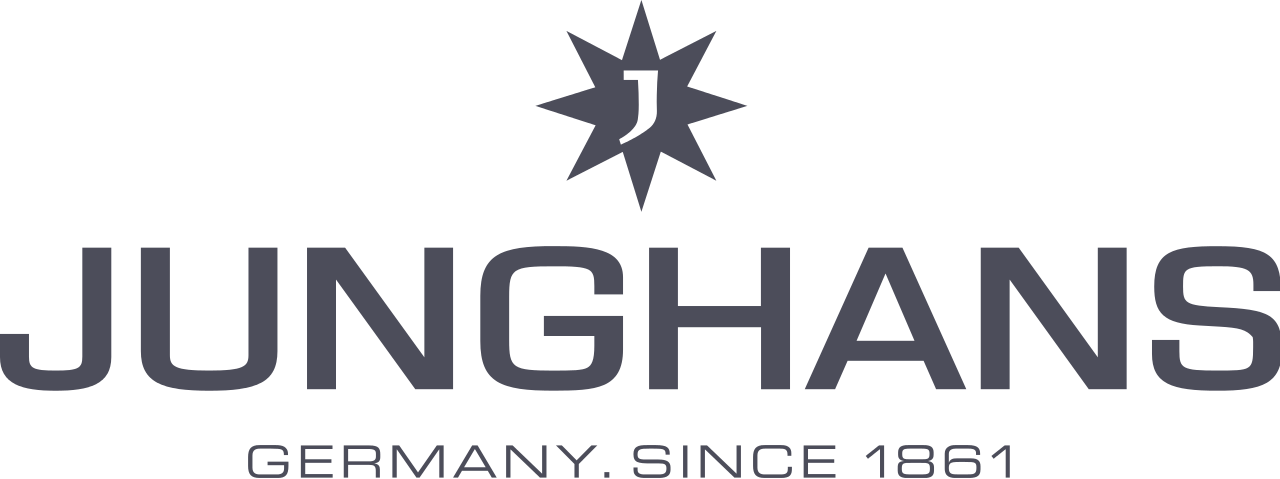 logo junghans recent