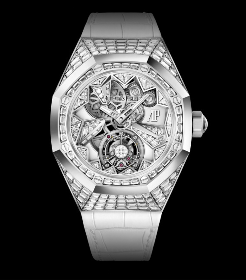 audemars piguet diamants