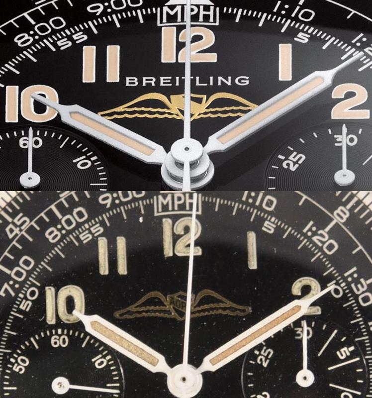 Breitling-806-comparaison-logo-aile