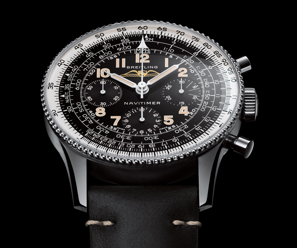 Breitling Navitimer 806 Re-Edition