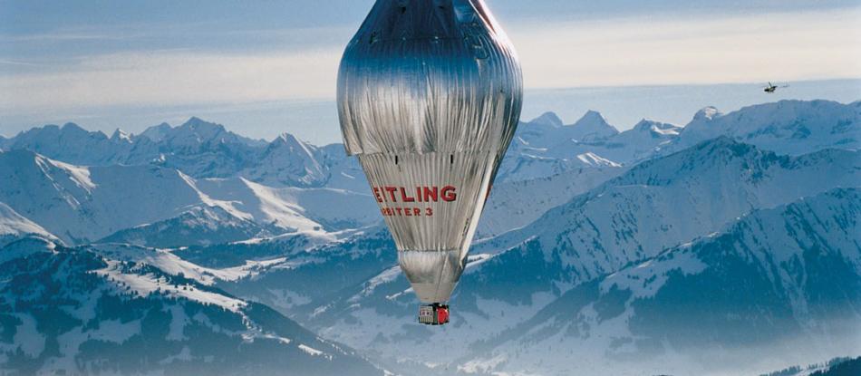 Breitling-Orbiter