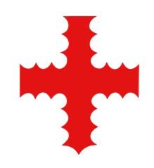 Julemont logo croix