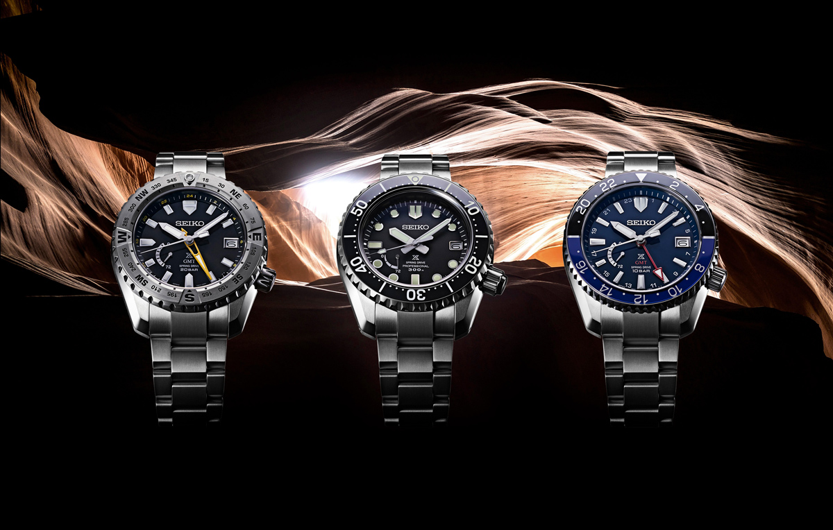 Seiko 2019 featured image