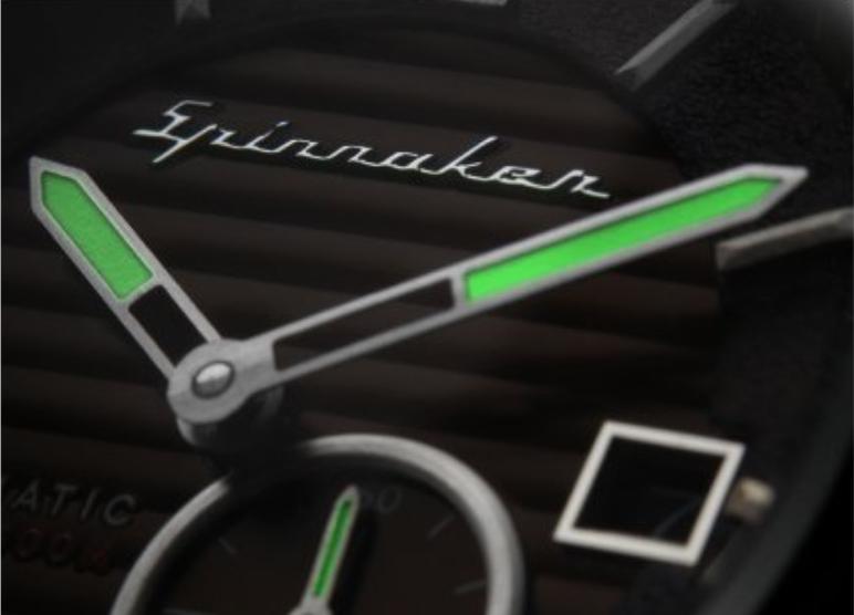 Spinnaker-Sorrento-details-cadran