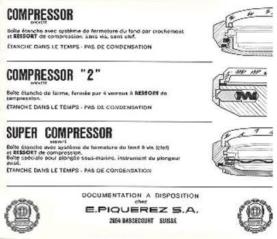 Spinnaker-Piquerez-Compressor