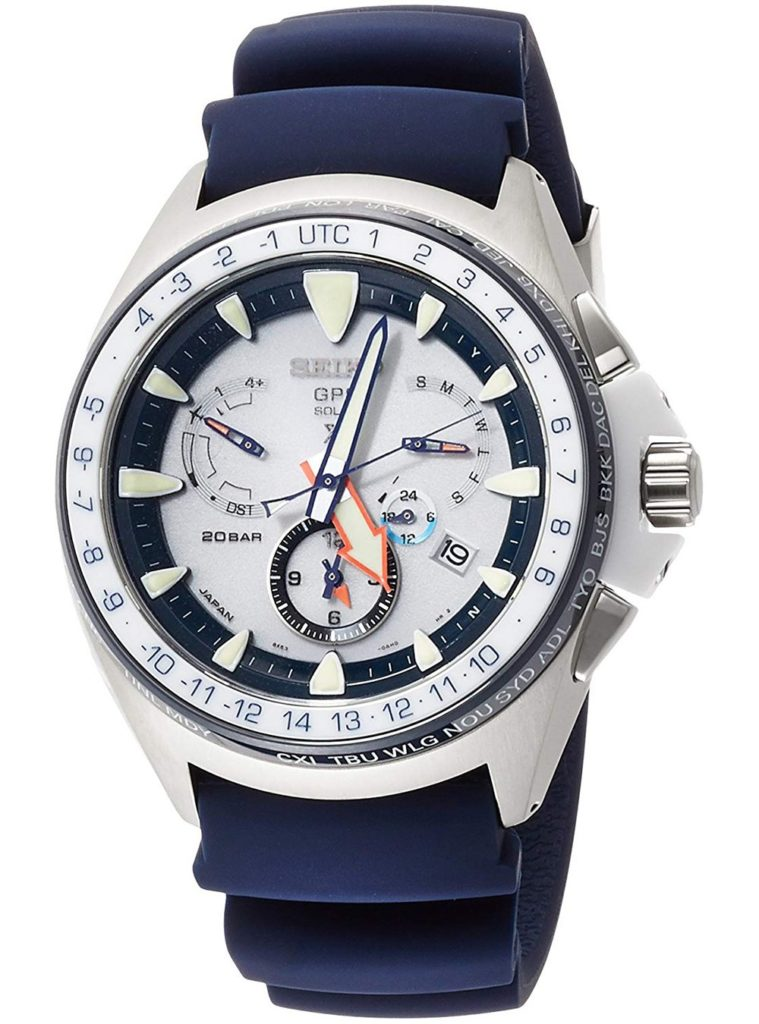 Seiko Ocean Cruiser SBED005 Japan Select