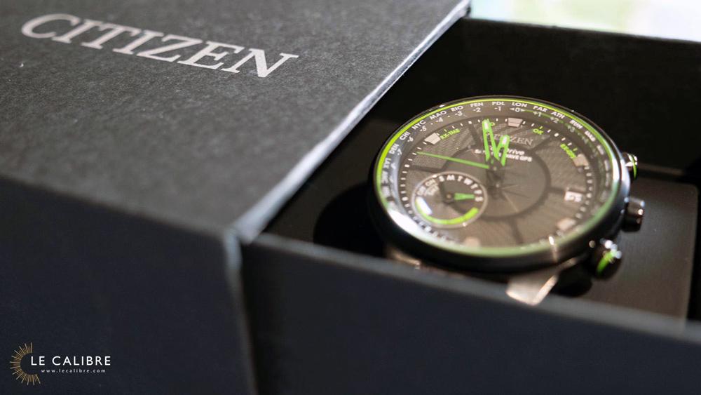 Citizen-box