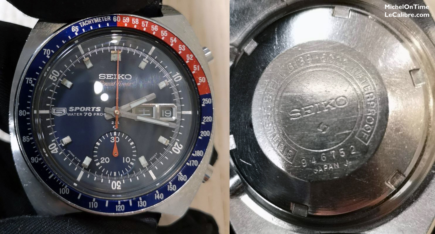 Seiko-6139-6000T-blue-dial-Combo