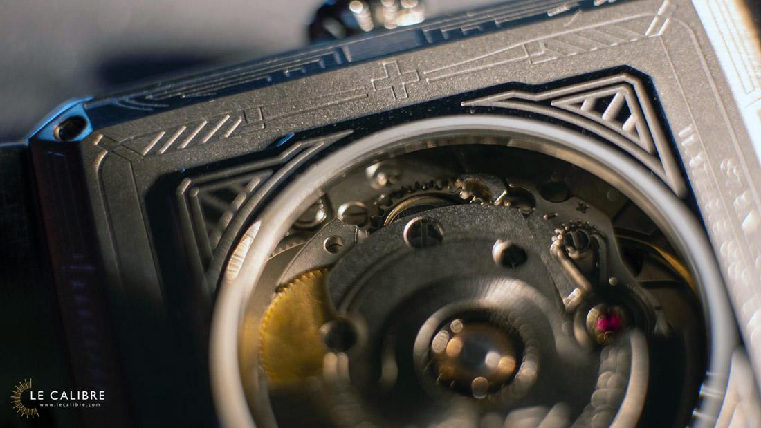 montre suisse auto