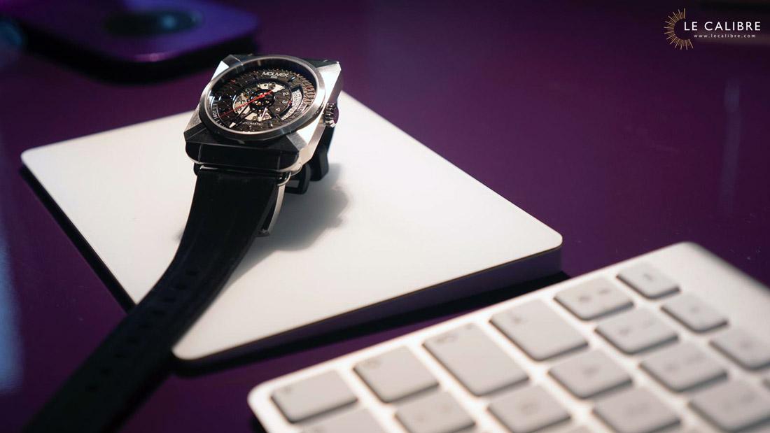 montre moderne
