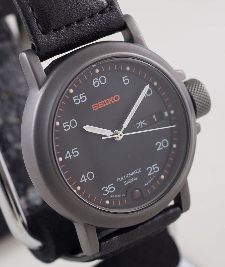 Seiko Impact SBAD003 Plus9time