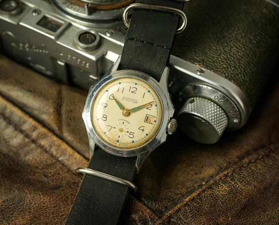 vostok vintage
