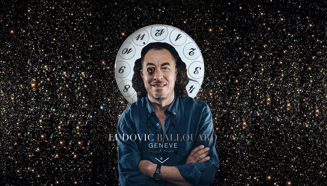 Ludovic Ballouard