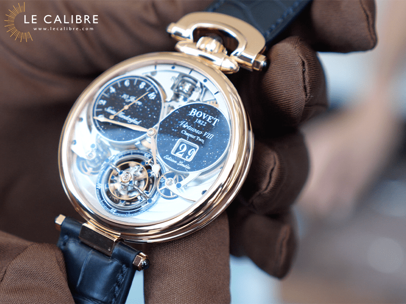 Bovet virtuoso VIII chapter 2 front