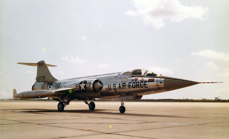 Ollech & Wajs F-104