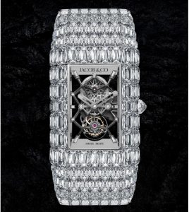 jacobandco the Billionaire