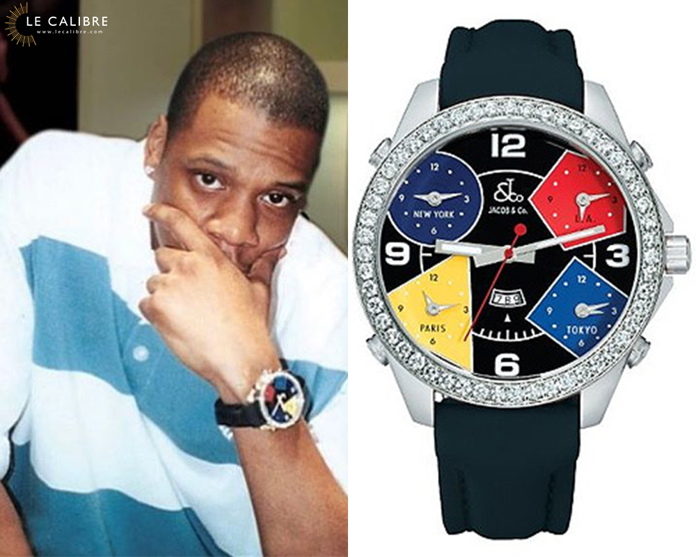 jay z jacob n co 5 times zones