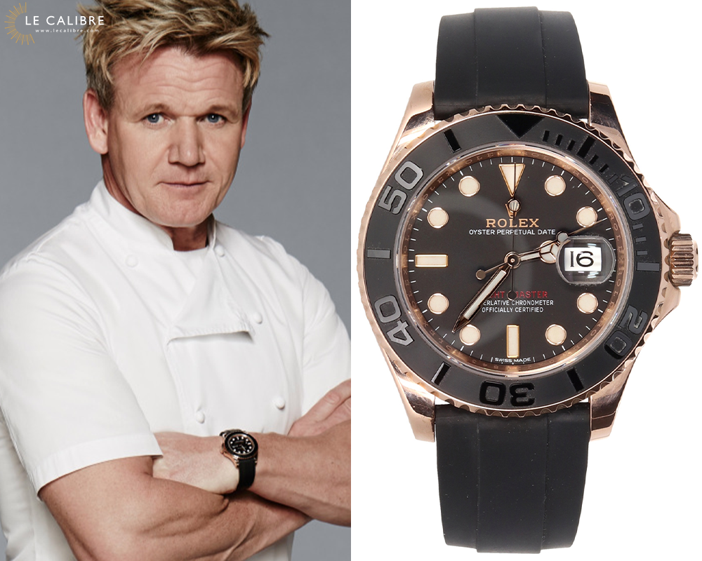Ramsay Yachtmaster Everose