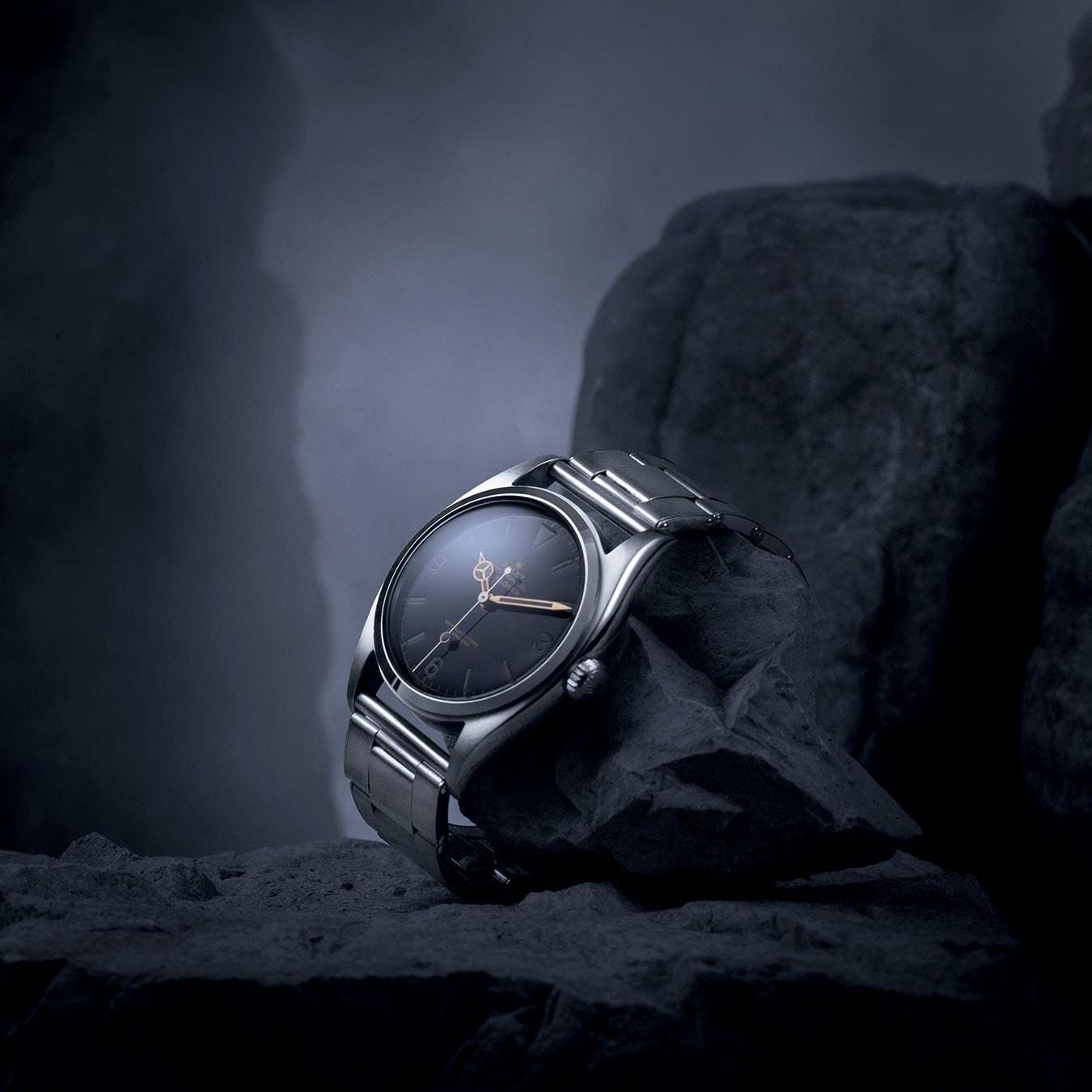 rolex Oyster Perpetual Explorer 1953
