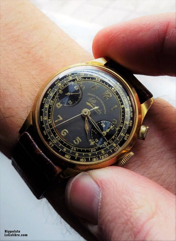 BOVET-chronographe-vintage